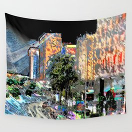 Prominence Wall Tapestry