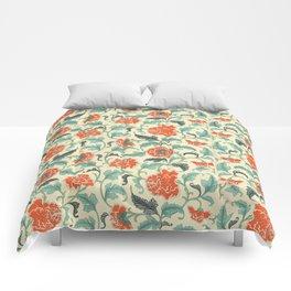 Huntington Garden Comforters