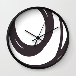 Graphi Pure N2 Wall Clock