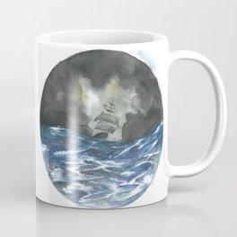 Silent Storm Coffee Mug