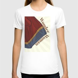 Woman of Wonder T-shirt