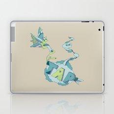 Tap Laptop & iPad Skin