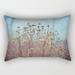 They Danced Alone Rectangular Pillow