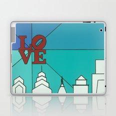 LOVE shine Laptop & iPad Skin