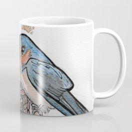Sparrow and Sparrow Esquire Coffee Mug