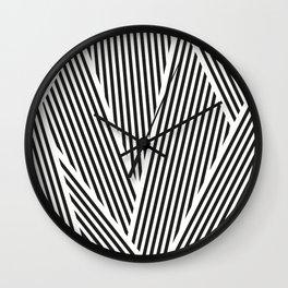 Dimension Wall Clock