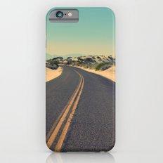 long road ahead Slim Case iPhone 6s