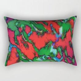 The sliding glass Rectangular Pillow