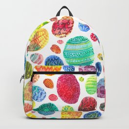 Eggcellent Backpack