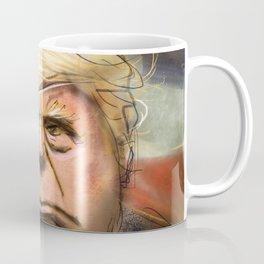 Big Trump Coffee Mug
