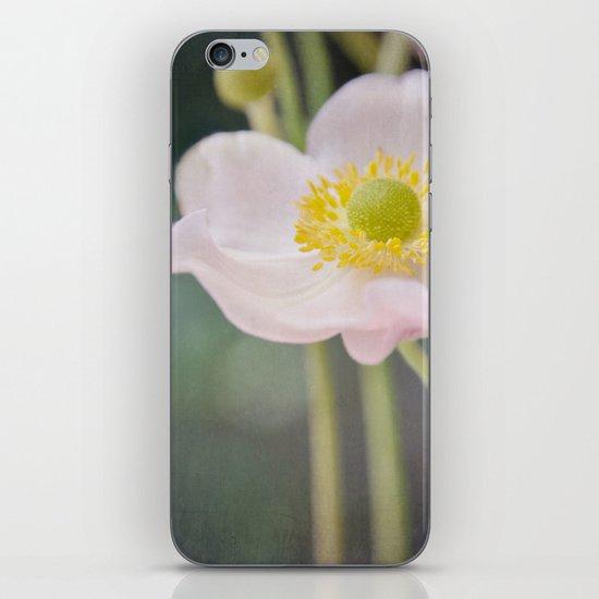 Anemone love II iPhone & iPod Skin
