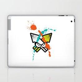 Splatoon - Turf Wars 4 Laptop & iPad Skin