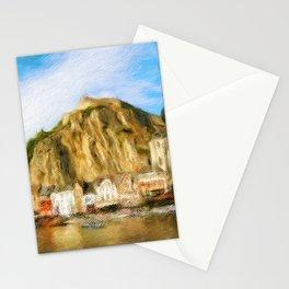 Dinant Cityscape 2 Stationery Cards