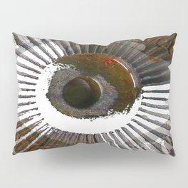 hub 1 Pillow Sham