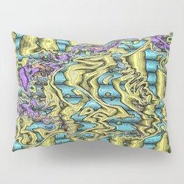 plastic wax factory 12 - Idh-yaa Pillow Sham