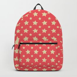 Stars Backpack