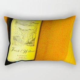 Jacob William's 2013 Barbera Rectangular Pillow