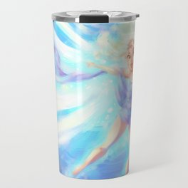 Fadazul Travel Mug