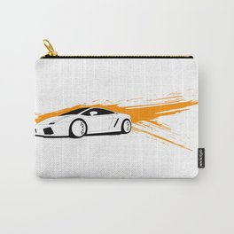 Lamborghini Gallardo Vector   Carry-All Pouch