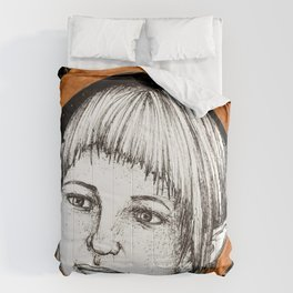 Ladies of Dragon Age: Sera Comforters