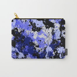 Abstract 17 Carry-All Pouch