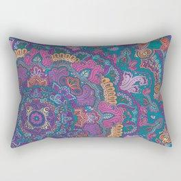 Beautiful Morning (bright) Rectangular Pillow