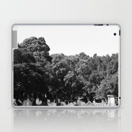 From the earth to the sky Laptop & iPad Skin