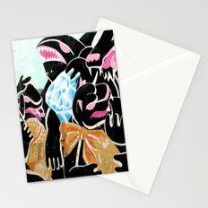 Animals Stationery Cards