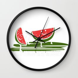 Culinary badass funny kitchen cook for great chef Wall Clock