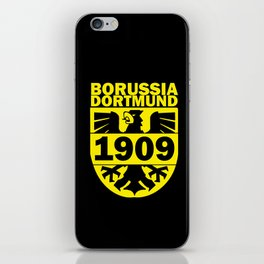 Slogan Dortmund iPhone Skin