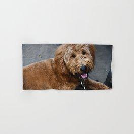 Good Doggo Hand & Bath Towel