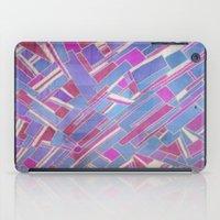 tina iPad Cases featuring Tina by Marina Scheinost