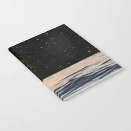 Empty Spaces Notebook