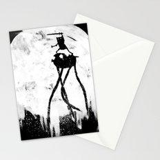 Midnight Adventure Stationery Cards
