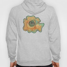 Tree Stump Series 3 - Illustration Hoody