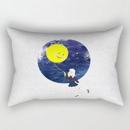 Take My Hand Rectangular Pillow