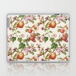 botanical fruits Laptop & iPad Skin
