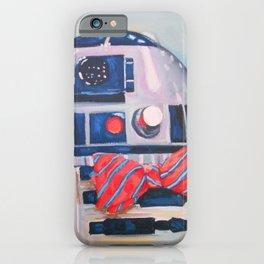 Bow2-Tie2 iPhone Case