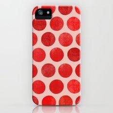 colorplay 12 sq iPhone (5, 5s) Slim Case