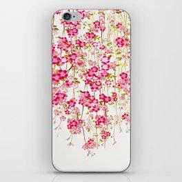 Cherry Blossom 1 iPhone Skin