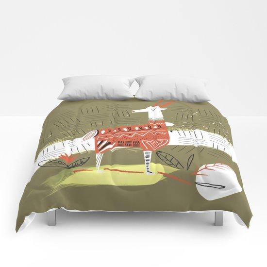 antilope Comforters