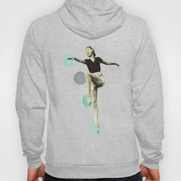 The Rules of Dance I Hoody