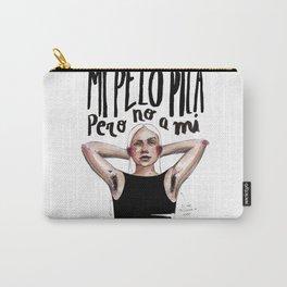 mi pelo pica Carry-All Pouch