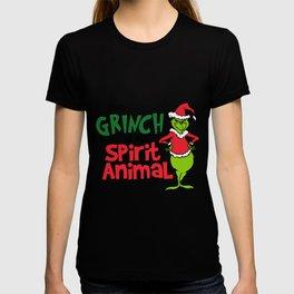 The Spirit Animal T-shirt