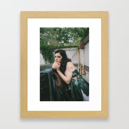 Carbomb IV Framed Art Print