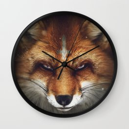 fatalist39 Wall Clock