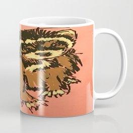 Itty the ferret boy Coffee Mug