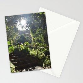 Waimea Valley Oahu Hawaii USA Stationery Cards