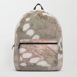 butterfly haze Backpack