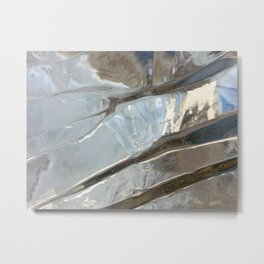Abstract 75 Metal Print
